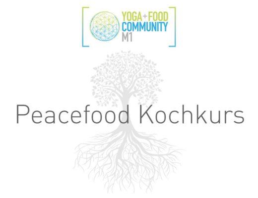 Yoga + Food Kochkurs