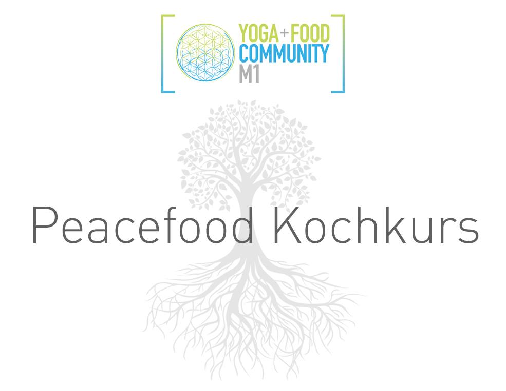 Yoga + Food Kochkurs