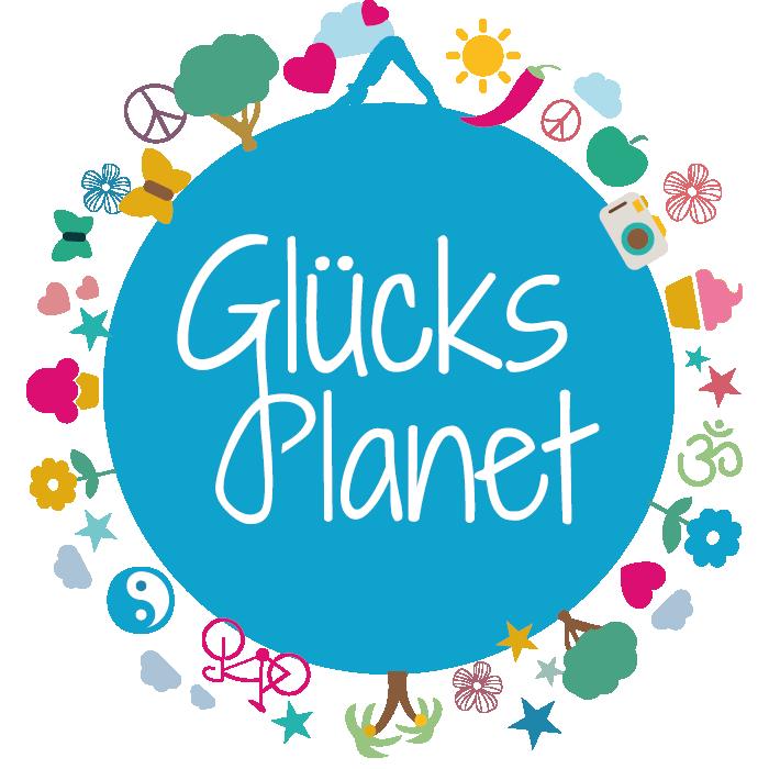 Glücksplanet Logo