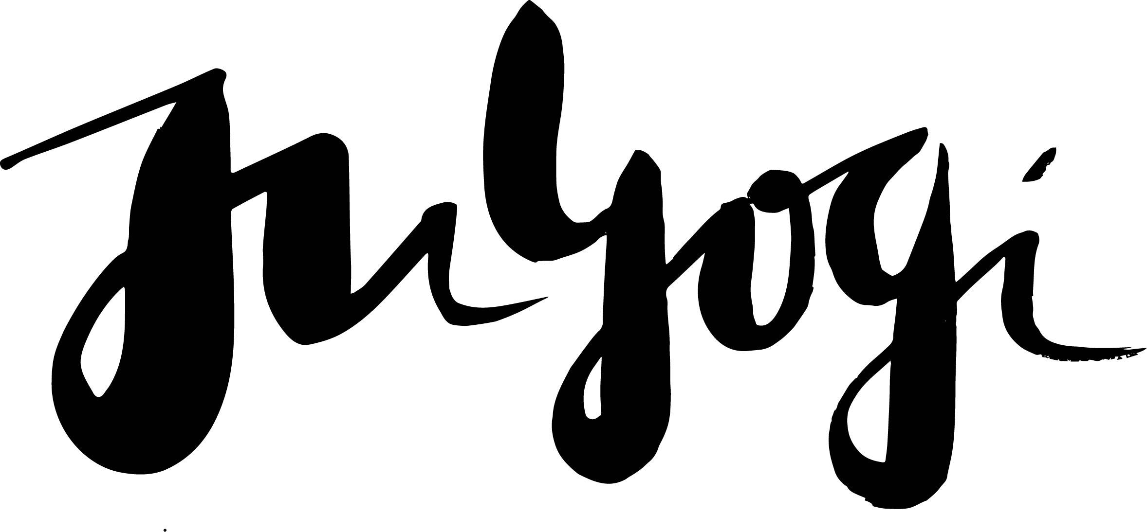 Ju Yogi Logo