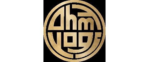 Oh My Yogi Logo