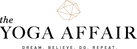 The Yoga Affair Logo