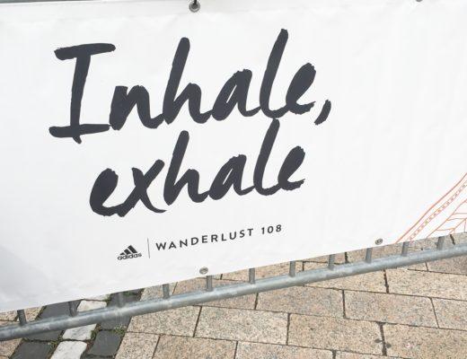 Wanderlust Köln 2016