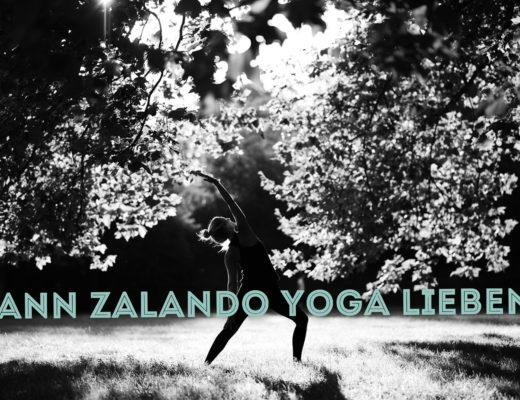 Zalando Yoga