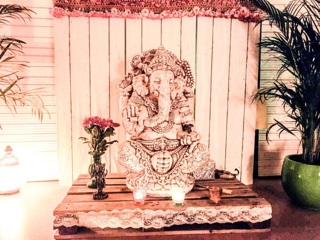 Bild Ganesha
