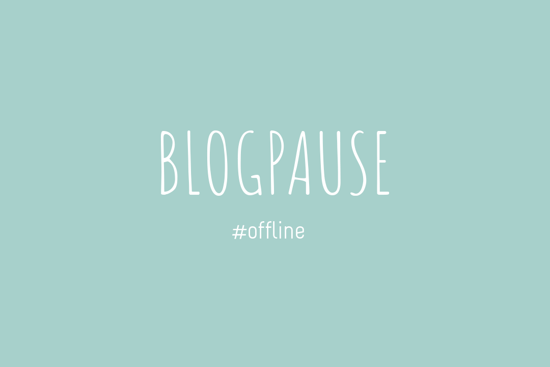 Pause Blog